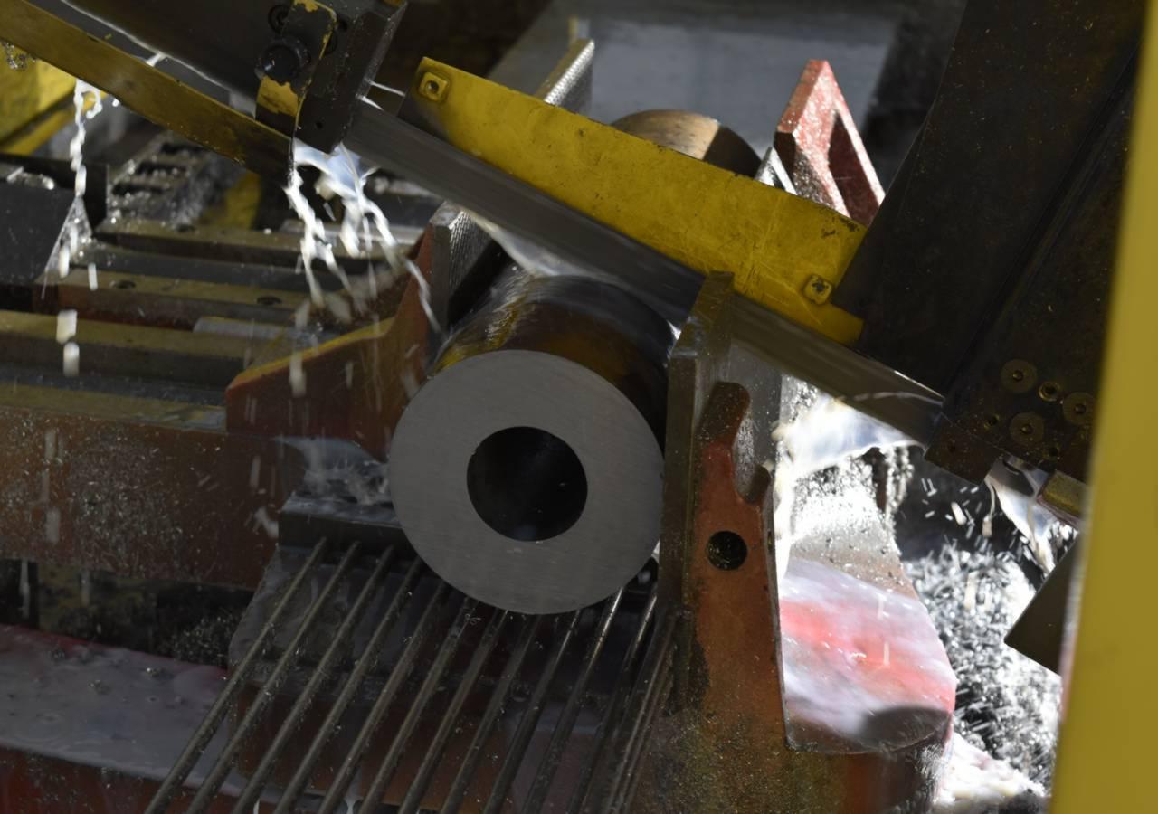 Lavorazione meccanica a Verona | Lavorazione meccanica Verona e provincia