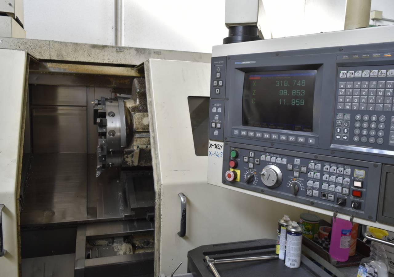 Tornitura di precisione Verona | Lavorazione meccanica a Verona