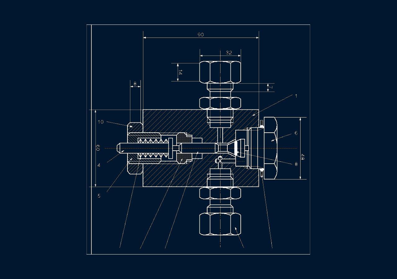Fornitura assemblata completa | Lavorazione meccanica a Verona |